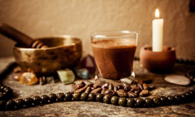 Ceremonial Cacao Ceremony