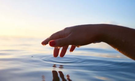 The Spiritual Power of Water