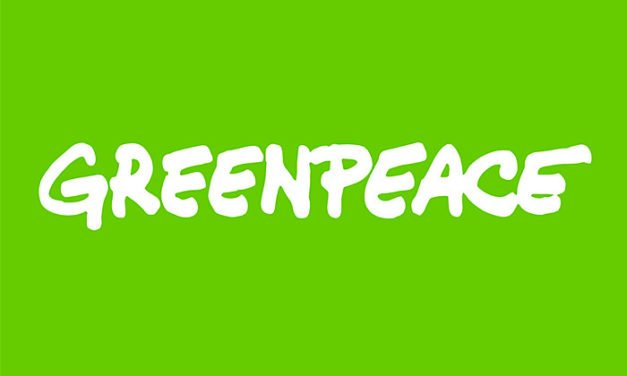 Visiting Greenpeace UK HQ