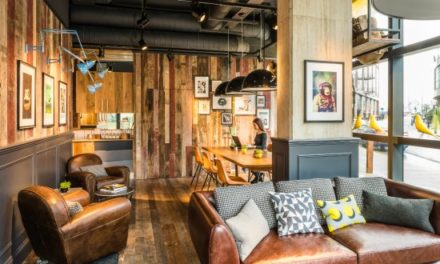 Mind Opening Places To Work From In East London