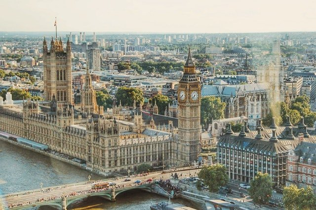 How To Find Spiritual People In London