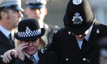 Spirituality And The Police