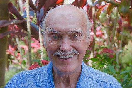 A Tribute To Ram Dass: Favourite Lessons